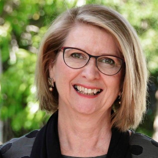 Robyn Monaghan Read Speech Pathology