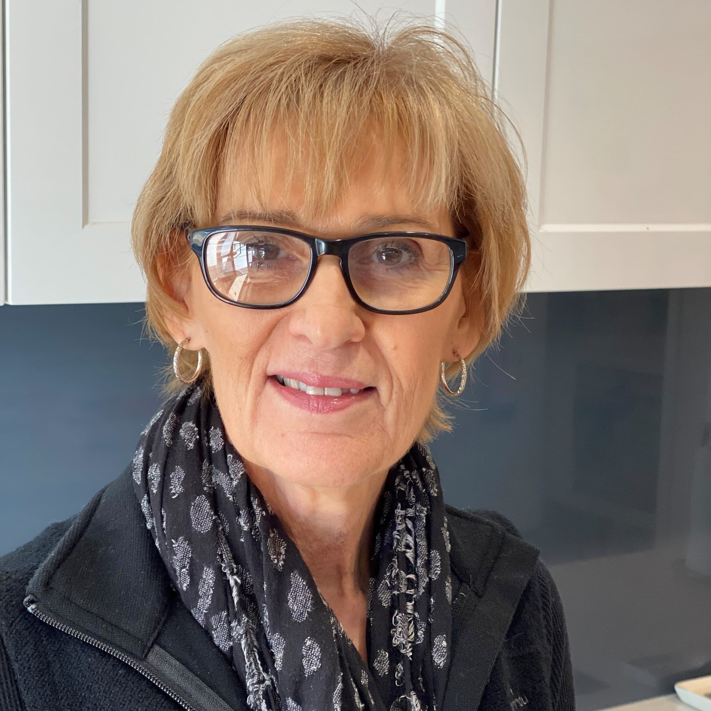Margaret Taylor Spells Speech Pathology
